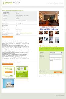 vorsicht vorkassebetrugsangebote. Black Bedroom Furniture Sets. Home Design Ideas