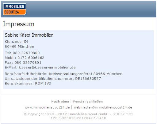 www.immobilienscout24.de schufa